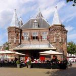 Hotel Bed & breakfast barndesteeg 27 in Amsterdam