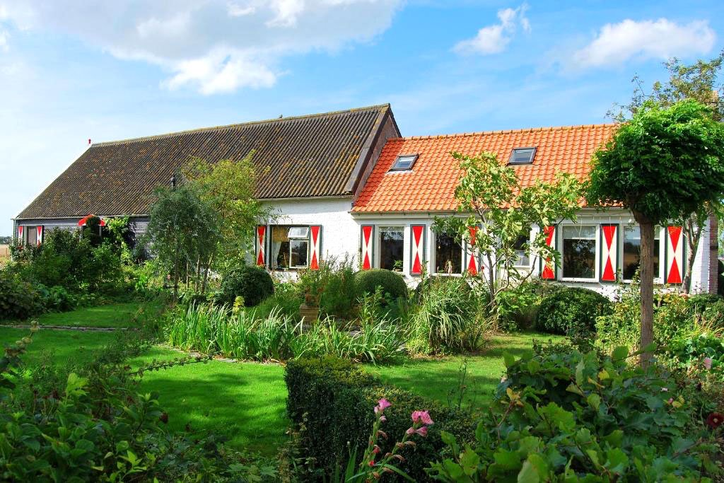 Bed and breakfast het zoete peerd