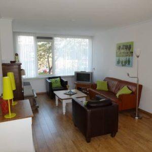 Appartement AanZee in Hoek van Holland