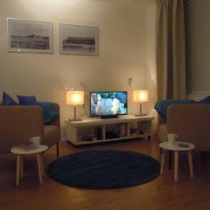 Appartement Seabird in Zandvoort