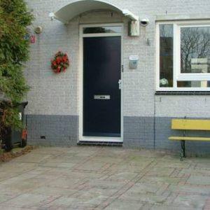 B&B WatRust in Schiedam