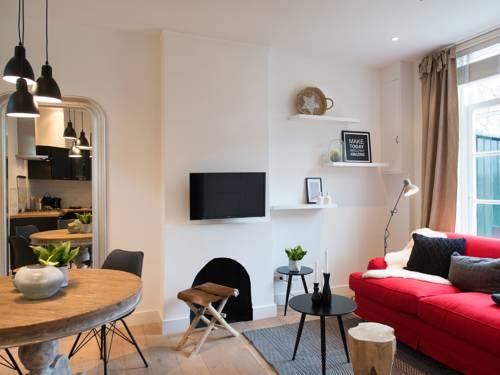 BizStay Alexanderhof Apartment in Den Haag