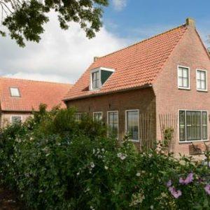 Buitenplaats Langewijk in Zuidoostbeemster
