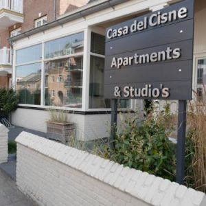 Casa Del Cisne in Zandvoort