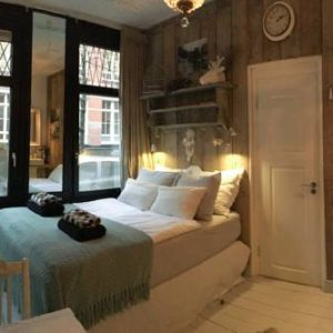 Guesthouseamsterdam in Amsterdam