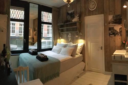 Guesthouseamsterdam in Amsterdam