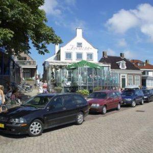 Haantjes Appartement Zeezicht in West-Terschelling