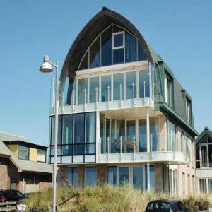Holiday Apartment Crab 04 in Egmond aan Zee