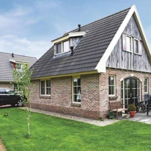 Holiday Home Bongerd - In Den Olden Bongerd 08 in Winterswijk