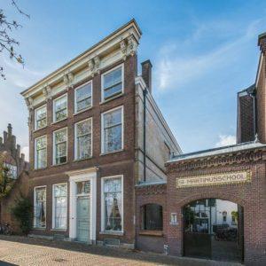 Hotel Museumkwartier Utrecht in Utrecht