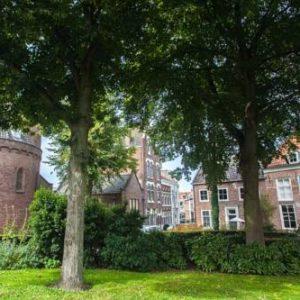 Latijnse Schoolstraat Appartementen in Middelburg