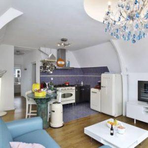 Luxury Apartment Delft VI Royal View in Delft