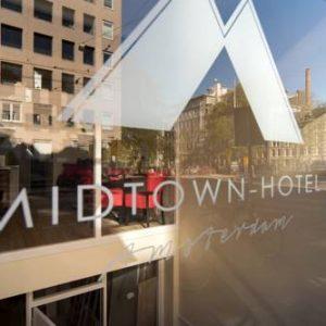 Midtown Hotel Amsterdam in Amsterdam