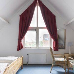 Park Scheldeveste: Zwin 159 in Breskens