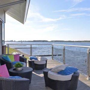 Penthouse XXL Veerse Meer in Kamperland