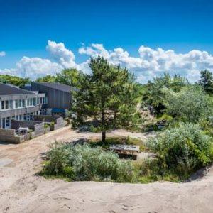 Strandresort Schier in Schiermonnikoog