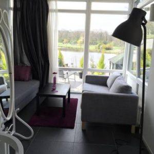 Villa Westbroekpark in Den Haag