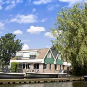 ZoetWater in Nieuwkoop