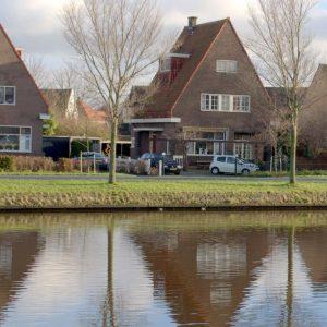 Amsterdam old holland b&b