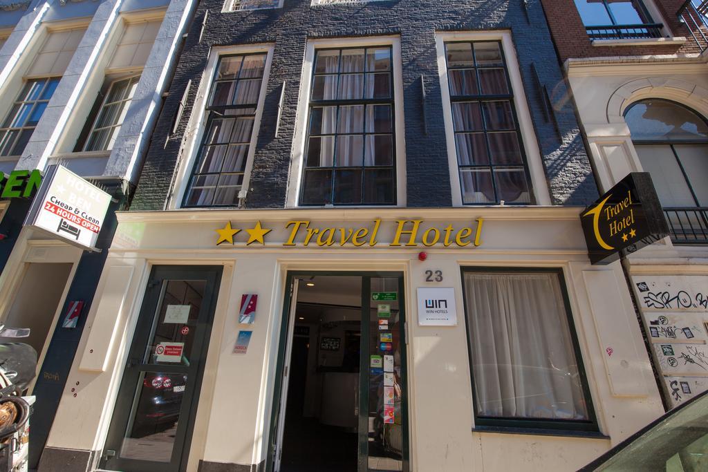 Travel-hotel Amsterdam