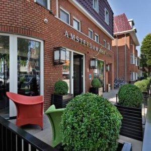 Amsterdam Forest Hotel in Amstelveen