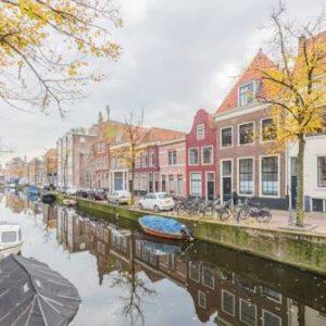 Apartment Bakenessergracht in Haarlem