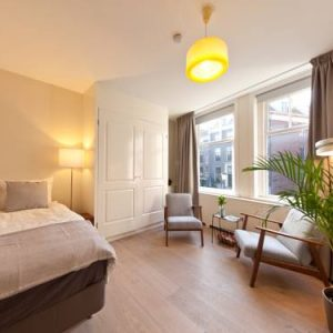 Apartment Snoekjesgracht in Amsterdam