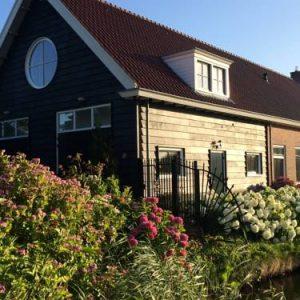 Apartment Spaarne in Haarlem
