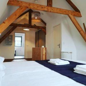 Apartment Zilt Aan Zee in Vlissingen
