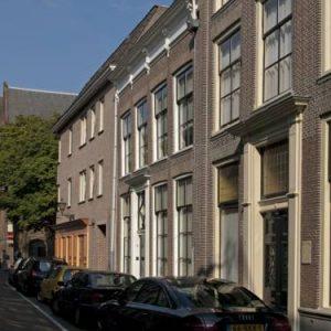 B&B Bij De Sassenpoort in Zwolle