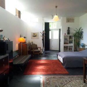 B&B Loft 013 in Tilburg