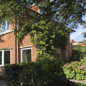 Beach Forest City Family house in Den Haag