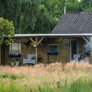 Bed & Brakkenhof in Vortum Mullem