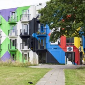 Bed and Breakfast Zuid Oost Heesterveld / BnB ZOH in Amsterdam