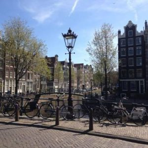Casita Sumita in Amsterdam
