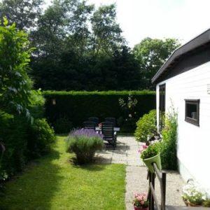 Chalet Elsrijk in De Koog