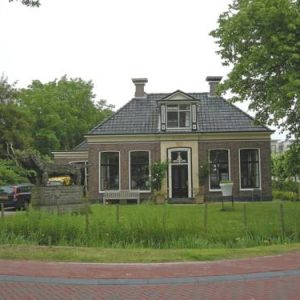 De Lindehoff in Zuidhorn