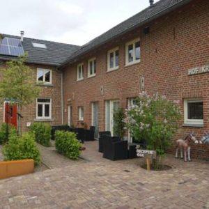 Hof Kricheleberg in Bocholtz