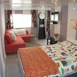Holiday Home Callanya in Callantsoog