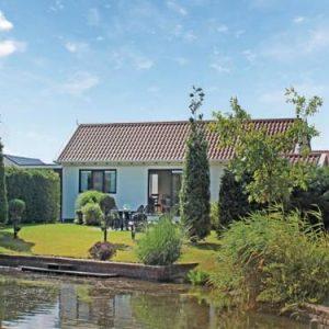 Holiday Home Nieuwlandseweg 02 in Sint-Annaland