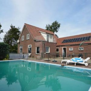 Holiday home De Lichtenberg in Silvolde