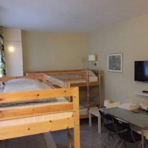 Hostel Studio in Den Haag