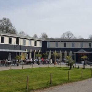 Hotel De Elderschans in Aardenburg