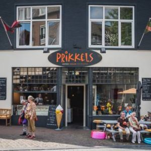 Hotel Prikkels in Nijmegen