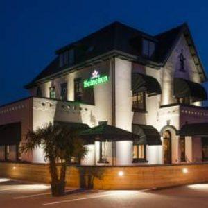 Hotel-Restaurant Unicum Elzenhagen in Poeldijk