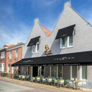 Hotel Trusten in Willemstad
