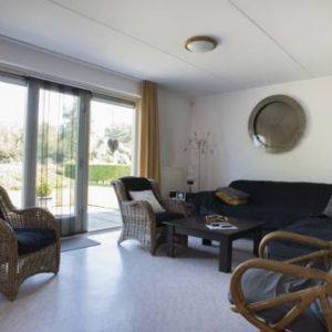 Park Scheldeveste: Zwin 172 in Breskens