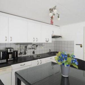 Park Schoneveld: Duinroos 153 in Breskens