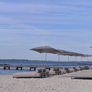 Punt-West Hotel & Beachresort in Ouddorp