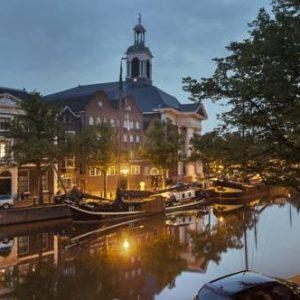 Room Lange Haven in Schiedam
